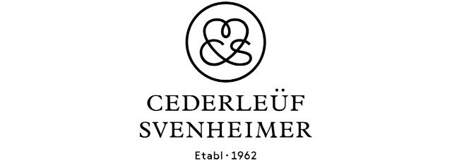 Cederleüfs & Svenheimers