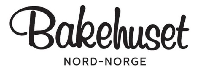 Grønn genser | Bakehuset Nord Norge AS