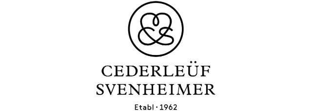 Cederleüfs & Svenheimers | Cake it easy