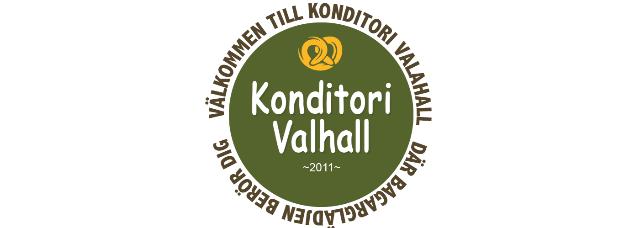 Konditori Valhall | Cake it easy