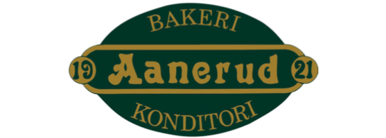 Aanerud bakeri | Cake it easy