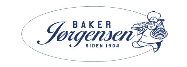 Baker Jørgensen | Cake it easy