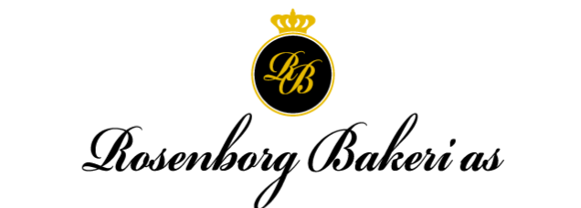 Rosenborg bakeri | Cake it easy