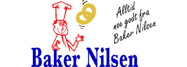 Baker Nilsen | Cake it easy