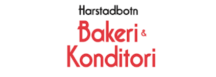 Harstadbotn Bakeri og Konditori | Cake it easy