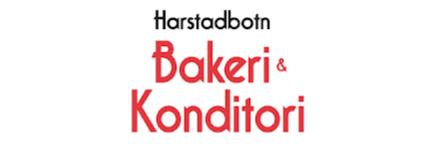Harstadbotn Bakeri og Konditori | Cake it easy