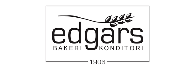 Edgars Bakeri og Konditori | Cake it easy