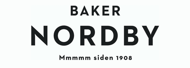 Baker Nordby | Cake it easy