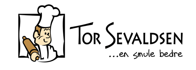 Tor Sevaldsen | Cake it easy