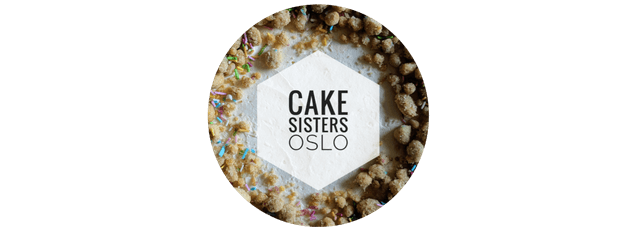 Cake Sisters Oslo | Cake it easy