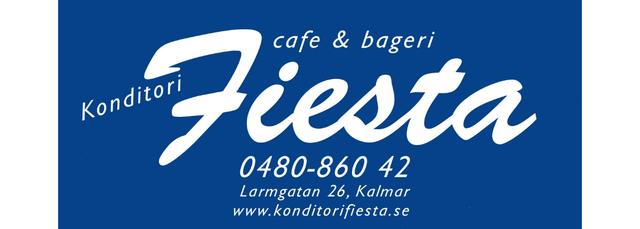Konditori Fiesta | Cake it easy