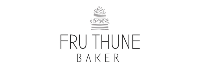 Fru Thune Baker | Cake it easy