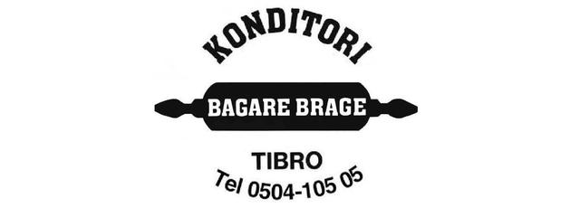 Bagare Brage | Cake it easy