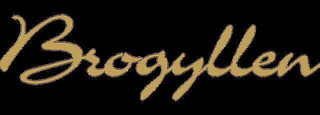 Brogyllen | Cake it easy