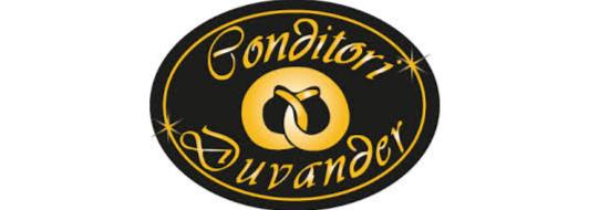 Conditori Duvander | Cake it easy