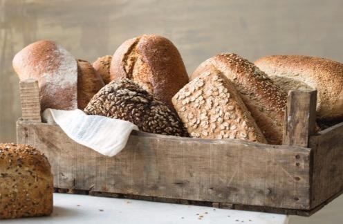 Ryfylket bakeri & konditori - Brød
