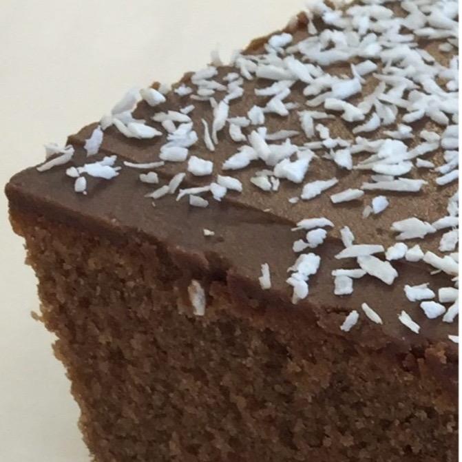 Tromsø Bakeri - Sjokoladeformkake
