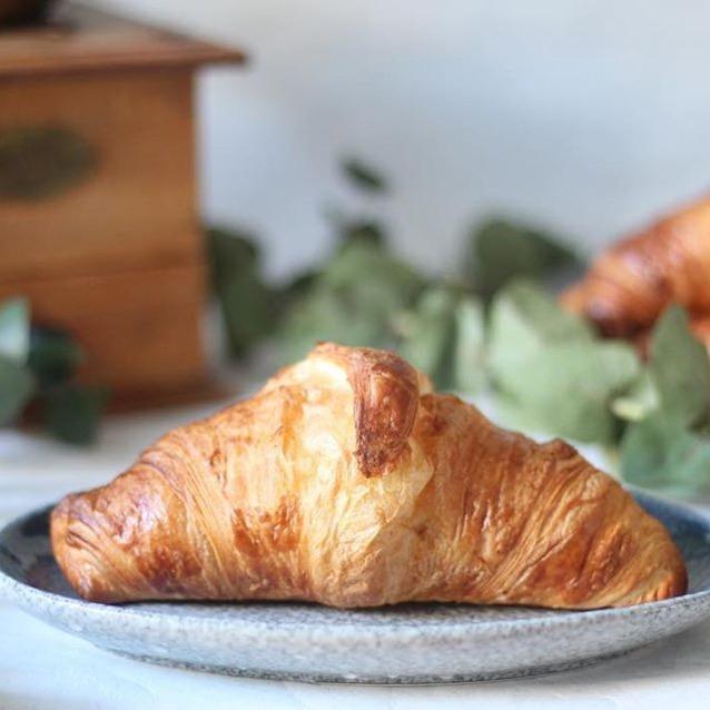 Baker Brun - Croissant