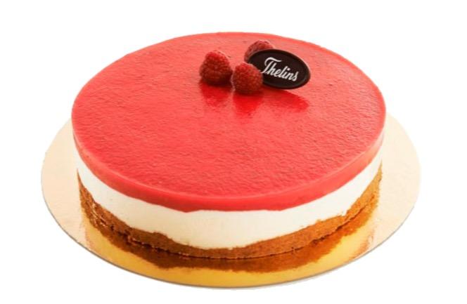 Thelins Konditori - Cheesecake