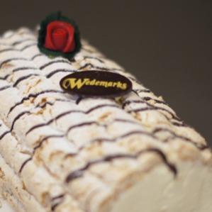 Wedemarks konditori och bageri - Budapeststubbe