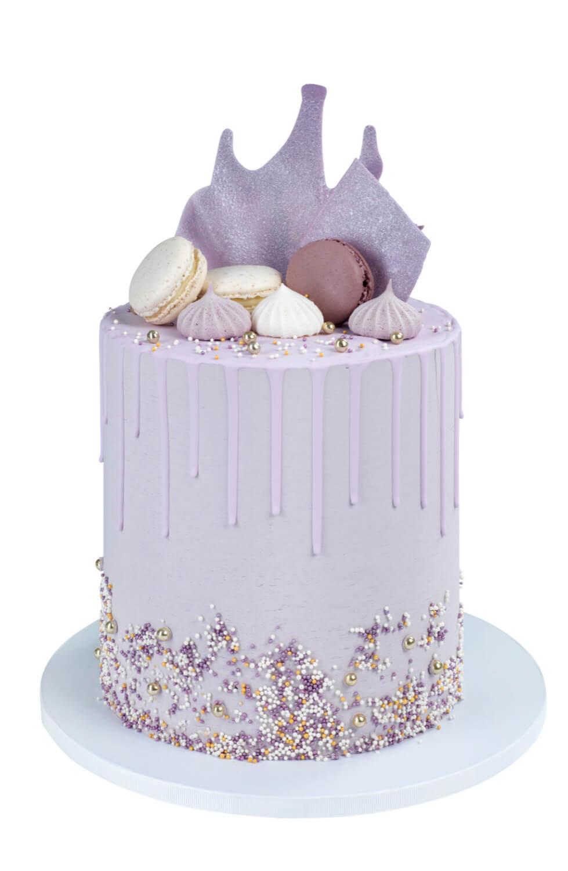 Cakes by Hancock - Drip Dream