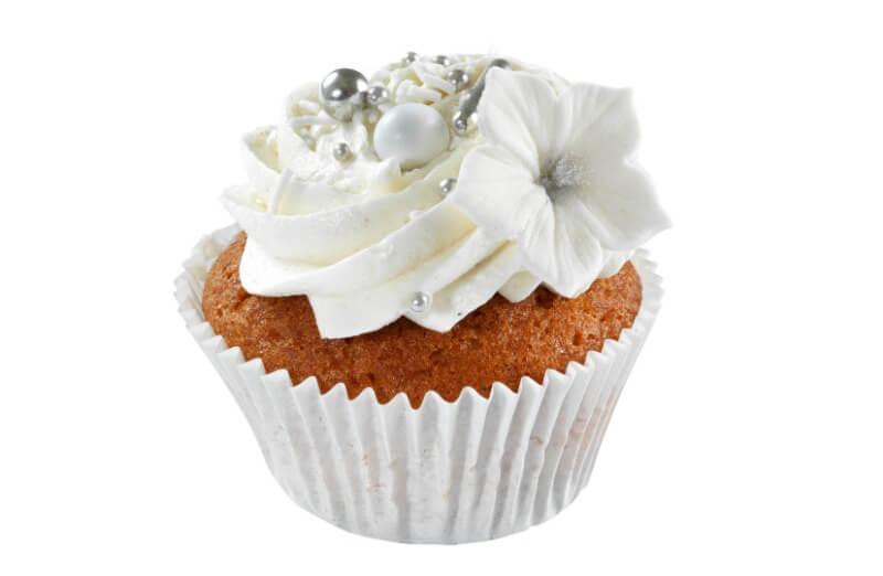 Hjemmebakeriet - Silver Cupcake