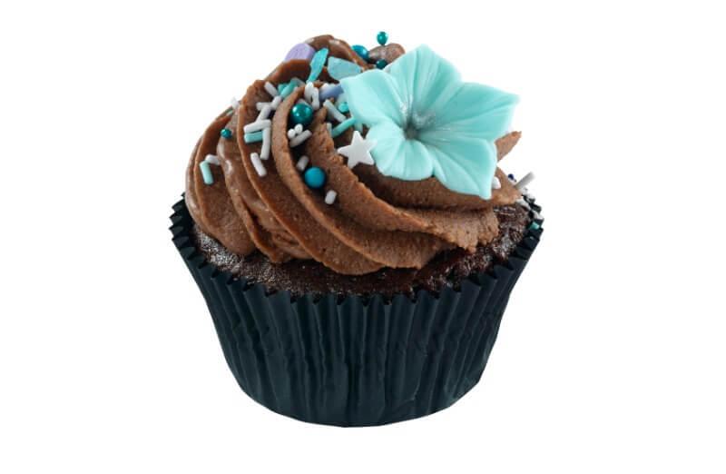 Hjemmebakeriet - Chocholate Dream Cupcake