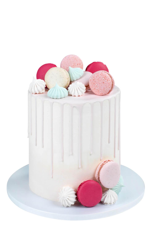 Cakes by Hancock - Crazy Macaron