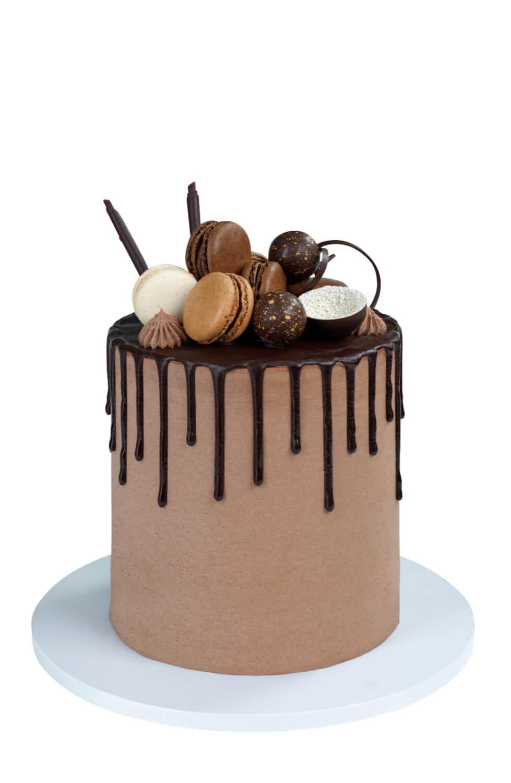 Cakes by Hancock - Chocolate Bomb