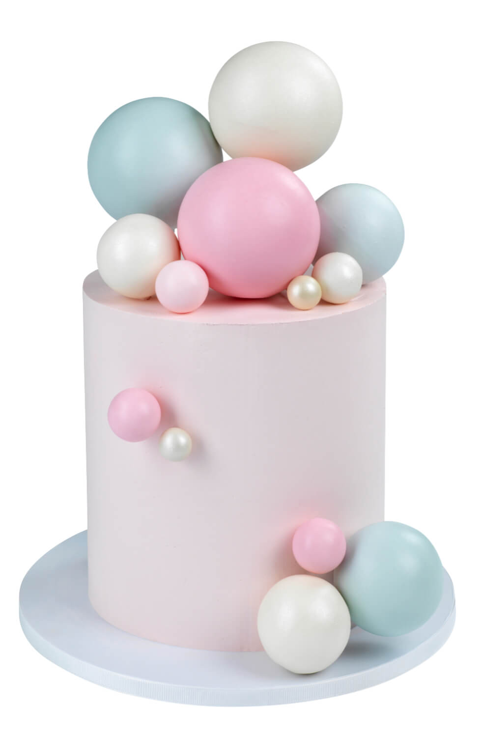 Cakes by Hancock - Balloons