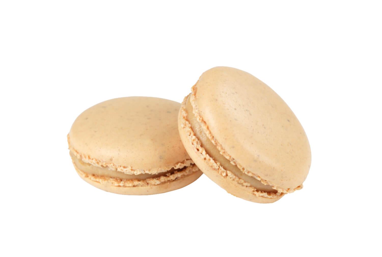 Cakes by Hancock - Salt Caramel Macarons