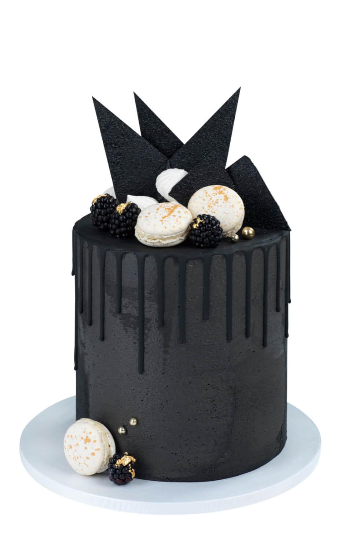 Cakes by Hancock - Black Beauty