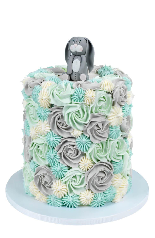 Cakes by Hancock - Rabbit figurkake