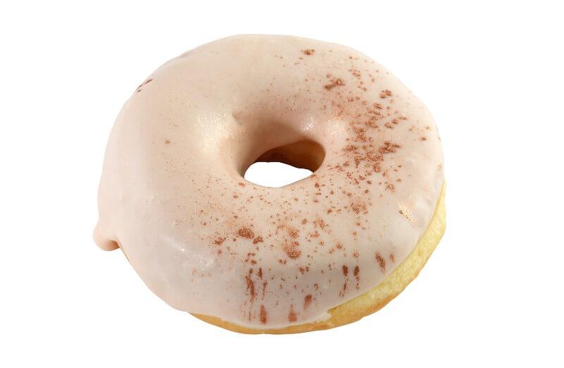 Cakes by Hancock - Bronze Doughnut