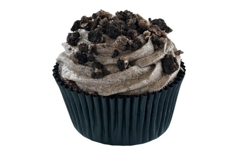 Nærbakst - Oreo Cupcake