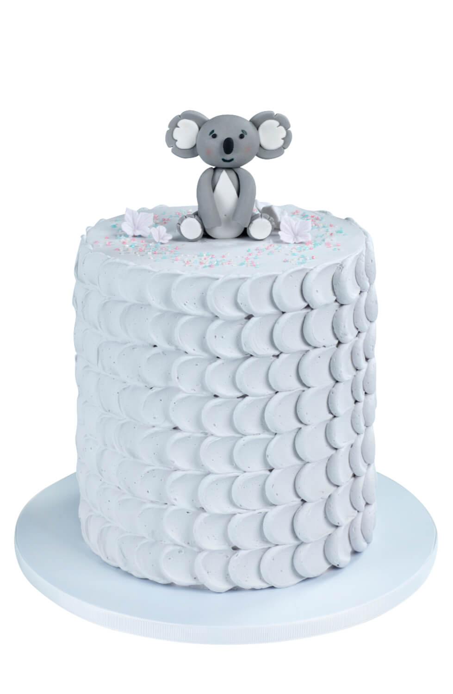 Cakes by Hancock - Koala figurkake