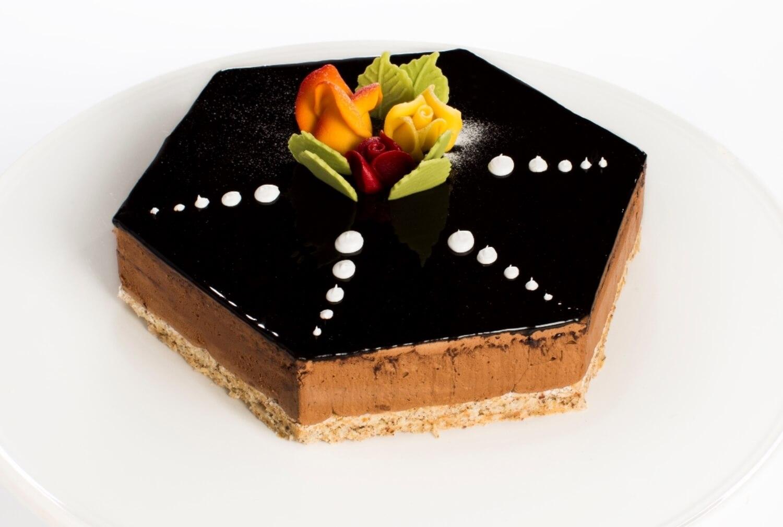 Rema 1000 - Sjokolademousse