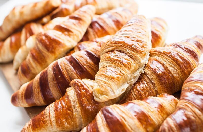 Rosenborg bakeri - Croissant