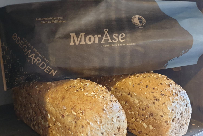 Ødegaarden Bakeri - Mor Åse brød