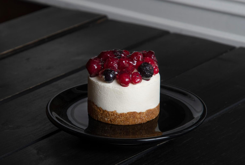 Ødegaarden Bakeri - Ostekake