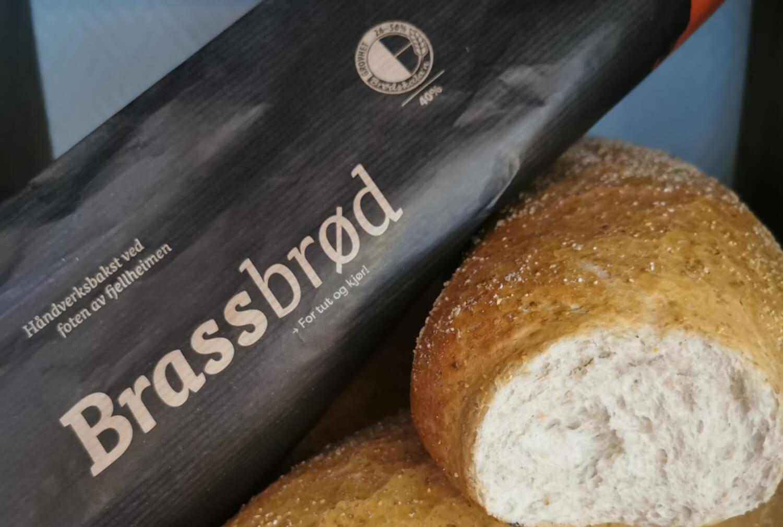 Ødegaarden Bakeri - Brassbrød