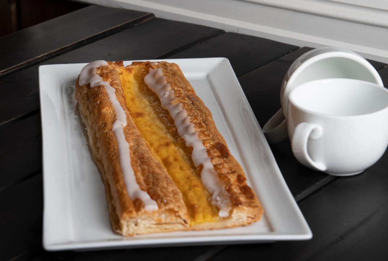 Ødegaarden Bakeri - Wienerstang