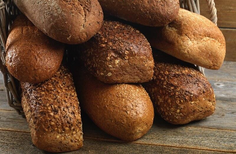 Hjemmebakeriet - Brød