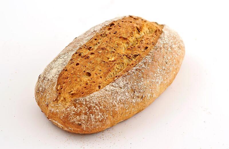 Tromsø Bakeri - Steinovnsbakt Landbrød