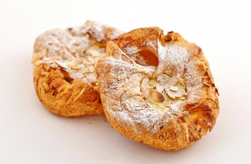 Tromsø Bakeri - Aprikoswiener