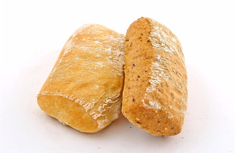 Tromsø Bakeri - Fin ciabatta