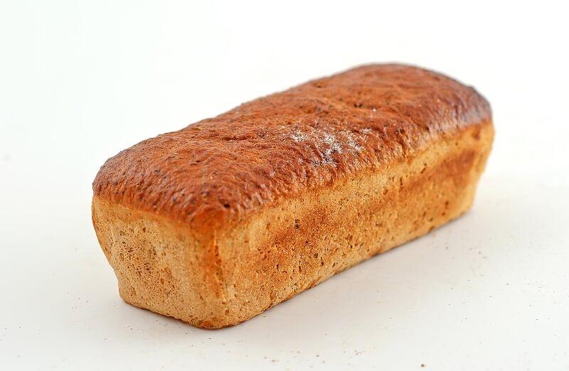 Tromsø Bakeri - Glutenfri brød