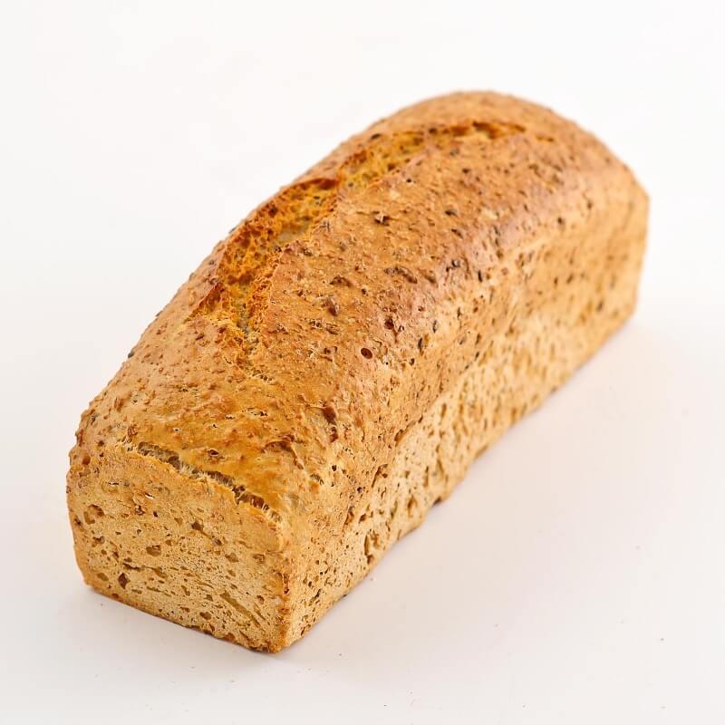 Tromsø Bakeri - Hjembakt brød