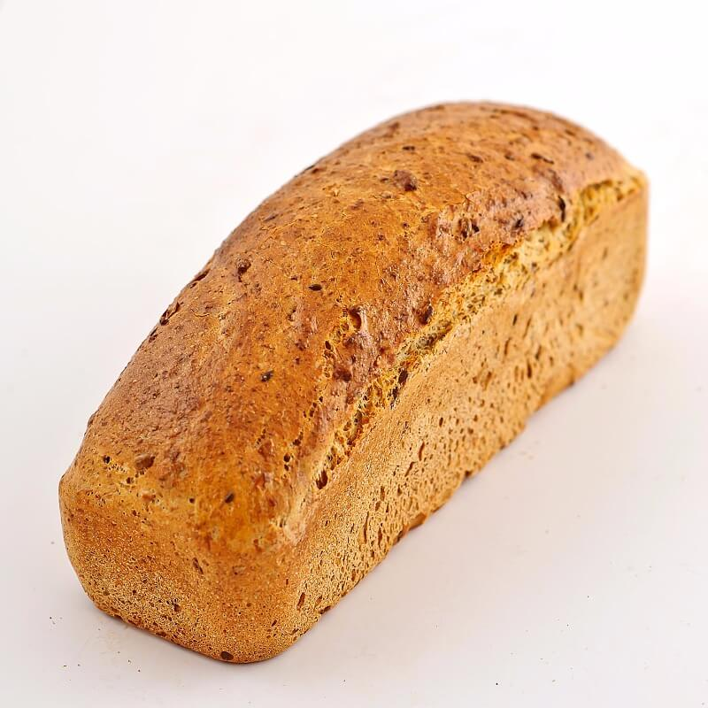 Tromsø Bakeri - Spelt fullkornsbrød