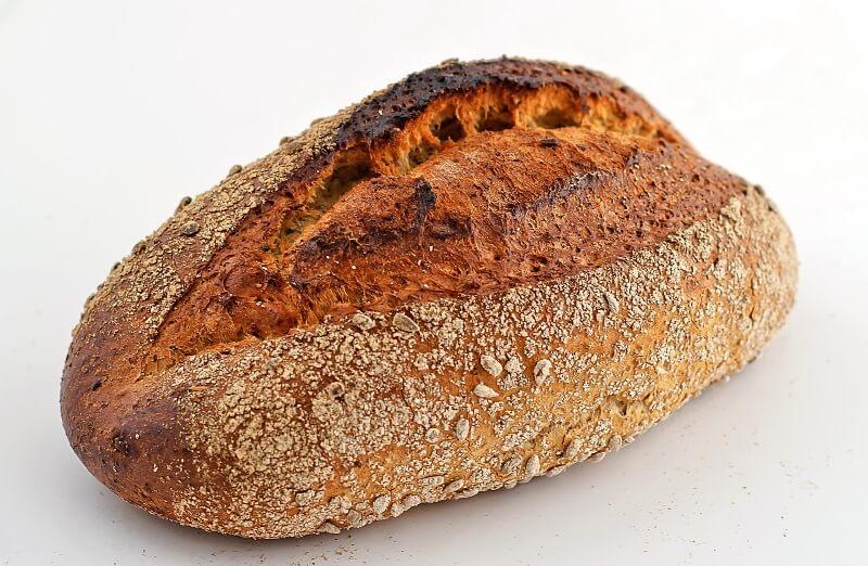 Tromsø Bakeri - Steinovnsbakt Gresskarbrød